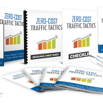 Zero-Cost Traffic Tactics – Done-For-You PLR Package Review By Aurelius Tjin – Announcing a Brand New, Done-For-You Private Label Rights Package You Can Sell As Your Own And Keep 100% Of The Profits! With 10 Proven Methods To Generate Website Traffic Without Paying a Single Cent