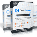PushLeads UNLIMITED Review By Marius Price – Send Personalised Notifications/Messages To Your Users On Mobile And Desktop In Seconds. Forget Mailing, Social Media Messages – Embrace New Strategy of User Engagement & Retention.