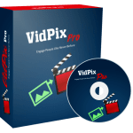 VidPix Review By  Ezzaky – Finally Cracked: 1-Click Software Lets You Put Buy Buttons, Opt-In Forms, Videos & More Right on Top Of Images – Resulting in a 300% increase in revenue! … Allowing You To Join The Internet Elites By Turning Each Visitor Into PROFITS Without Wasting Ridiculous Fees on Paid Traffic and Useless Software!