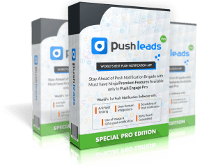 PushLeads OTO1 - Pro Version Review