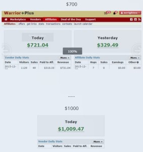 $2457.18 A Day ! From Newbie To The Best CEO