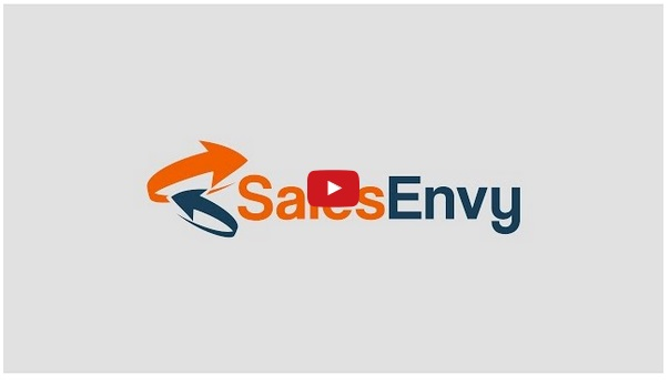 SalesEnvy - Small Business (10 users) Review