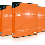 VidioJack PRO Review By IKKONIK – Video Product Jacking Software Puts Complete Newbies & Everyone Else Right In front of Rabid Buyers & Passive Income In Hours on Autopilot