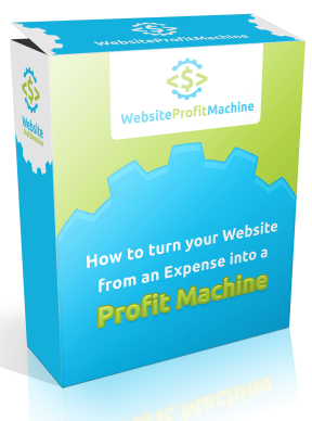 Website Profit Machine Review