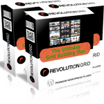 Revolution Grid WP Plugin Review By Heri Rosyadi – Amazing WordPress Plugin. All Purpose Grid Building Solution For WordPress That Allows You To Display Various Content Formats In Highly Customizable Grid