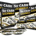 5rr Cash Loophole Review By Artflair – Discover How This Newbie Friendly Fiverr Formula Makes $1,492 – $3,076 In Just 30 Days, While Working Only 30 Minutes Per Day