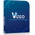 ViZeo Pro – Agency License Review By OJ James – Get Your All-In-One Marketing Animated Graphocs App today, Save Hundreds Of Dollars On Expensive Software And Designers