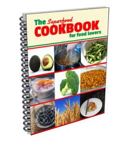 Superfoods PLR Volume 2 Review