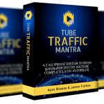 Tube Traffic Mantra Review By jasonwebmedia – Finally Cracked: The Super Simple CPA System That's Banking $243.86/day in PASSIVE Income