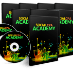 Social CPA Academy Review By Stephen Gilbert – Revealed: The Copy & Paste System That Has So Far Made Over $300,000 AND Built a List of 120,000