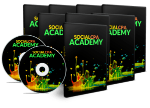 Social CPA Academy OTO2 - Case Study Review