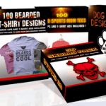 Teespring 700 Top Selling T-Shirt Designs Review By InstaViral – 700 T Shirt Designs + Mockups + Ad Copy + 2 Cent Teespring Ad Video Training Series!