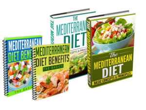 Mediterranean Diet PLR Biz-in-a-Box Superpack! Only $17 Review