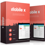 MobileX: PRO Review By Neil Napier – Power Up MobileX With BIGGER SMS Capability, Autoresponder Connection And Keyword Shortcuts
