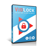 VidLock PRO Review By Ryan Brown – Add Powerful PRO Features to VidLock: Embed Videos Anywhere, Whitelabel License &  Access To DFY Training And Graphics