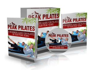 Peak Pilates PLR Sales Funnel Review