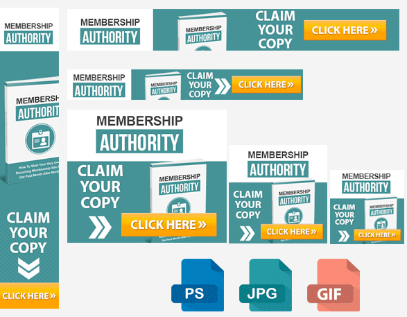 Membership Authority - Done-For-You PLR Package Review