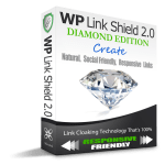 WP Link Shield DIAMOND Review By Michael Thomas – Stop Wasting Traffic & Get The Fastest, Easiest, & Strongest Link Cloaker Today