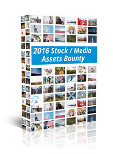 2016 Stock Image/Media Assets Bargain Bounty Review