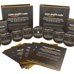 Azon Profit Code Review By Jeff Baxter – Discover How Lenin Makes $200,000 Per Month On Amazon Working Less Than 30 Minutes Per Day
