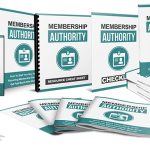 Membership Authority – Done-For-You PLR Package Review By Aurelius Tjin – How To Start Your Very Own Recurring Membership Site And Get Paid Month After Month