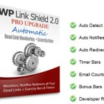 WP Link Shield Pro Review By Michael Thomas – Get 3 Proven Conversion Boosters & Never Waste Traffic Again. Massively Boost Conversions & Stop Traffic Leaks & In A Few Clicks