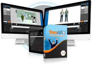 ToonVidio Premier - Commercial Review