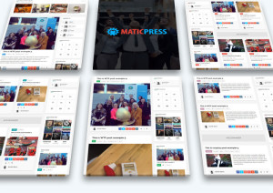 MaticPress (Unlimited Sites) Review
