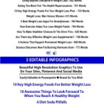 Quality Giant Permanent Weight Loss PLR (wght lss-OTO) Review By JR Lang – Brand New, Very High Quality Done For You Giant Weight Loss Plr Pack With Ebooks, Editable Videos, Editable Infographics, Articles, Many Images, Graphics And Much More