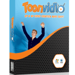 ToonVidio Premier – Commercial Review By IMW Enterprises – The World's First-Ever 2D And 3D Video Animation Software Created Specifically For Small Business Owners Who Want An Easy Way To Create Their Own Animated Videos In Minutes