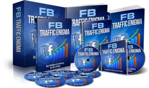 FB Traffic Enigma Review