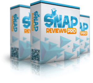 Snap Reviews Pro OTO1 Review