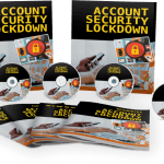 Account Security Lockdown – HQ Business in a Box Monster PLR Review By Ian del Carmen – Slap Your Name On This Online Security Training PLR  And Watch Your Profits Soar!