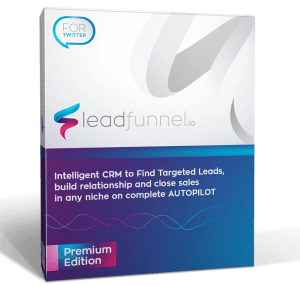 LeadFunnel FE [Prime] MAIN Review