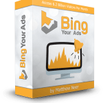Bing Your Ads Review By MatthewNeer – The most simple paid advertising training on the market