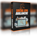 "Social CPA Avalanche Review By ivana – Simple ""COPY AND PASTE"" Method + Point and Click Software Makes An Easy ""$2,326.25"" In 15 Days…"
