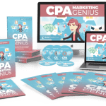 CPA Marketing Genius PLR Review By lucas adamski – Earn 100% Profits From A Brand-New, Ready-Made Private Label Rights Bundle That You Can Sell As Your Own… Starting Today!