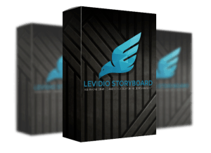 Levidio Storyboard Developer License Review