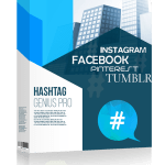 Hashtag Genius PRO Review By HashTag – Add Powerful PRO Features to Hashtag: Post to MULTIPLE Social Platforms, Developers License & Scheduling and Reporting Capabilities!