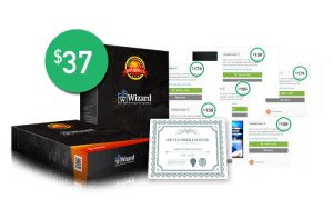 Wizard Design PRO Deluxe Mega Pack + Developer license + Mega Bonuses Review