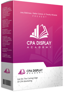 CPA Display Academy RevieCPA Display Academy - Case Studies Revieww