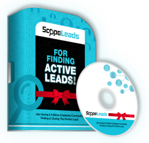 ScopeLeads FE Review