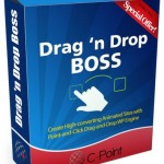 Drag 'n Drop Boss Review By Dr Alex Davidovic – Hot New WordPress Platform for Presenting, Promoting and Delivering Digital Products. Create Sales Pages, Opt-In Pages And All Other Pages In No Time With Templates, And Edit Them Visually With Point-And-Click Drag-And-Drop