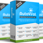 AutoViral Advanced OTO1 Review By Pedro Lopes – AutoViral Advanced Upgrade The Perfect Partner To Autoviral. Make 5 Times The Profits With No Extra Work Using 9 AutoViral Advanced Features