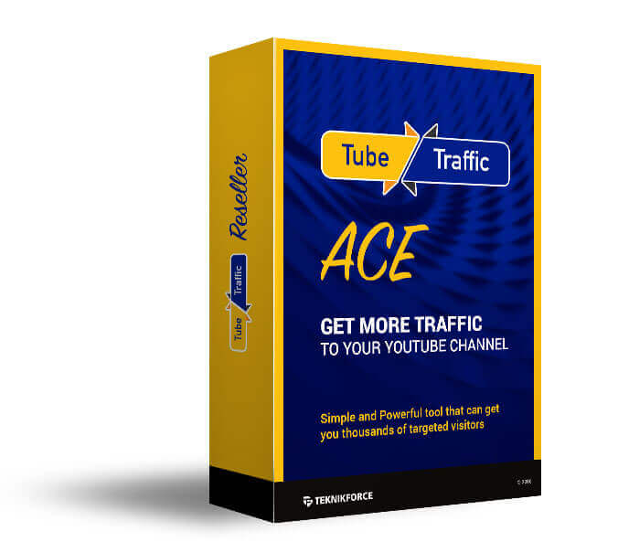 TubeTraffic ACE Review