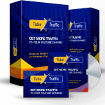 TubeTraffic Review By Todd Gross – The Most Powerpacked Desktop Software Built To Drive An Autostream Of Highly Targeted Traffic To Your Youtube Channel Instantly!