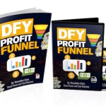DFY Profit Funnel Review By Reed Floren – REVEALED: A Complete And Proven Business Model That Will Build You A Responsive List of Customers And Line Your Pockets With Cash Right Out The Gate!!!