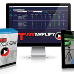 Tube Amplify Review By Peter Beattie – The Secret Weapons Of A Top Ranked Youtuber With 400,000+ Subscribers Who Makes Over $1,000 Per Day From His Channel