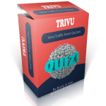 Trivu Review By Han Fan – New Cloud Technology Gets Viral Traffic, Builds Your List & Makes You Sales Using The Power Of Quizzes!