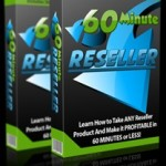 60 Minute Reseller Review By Dave Nicholson – Reveal: The Only Product To Ever Physically Show You Before Your Very Eyes How To Create A Complete 'Ready To Go' Sales Funnel In Less Than 60 Minutes!